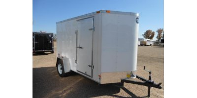 Wells Cargo - Model FT6101 - Cargo / Enclosed Trailer