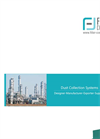 Pulse Jet - Dust Collection Systems Brochure