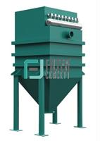 Pulse Jet - Dust Collection Systems