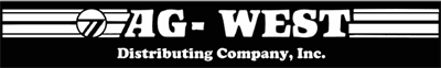 Ag-West Distributing Co., Inc.