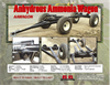 Anhydrous Ammonia Wagon Brochure