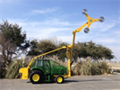 Model HS900W - Universal Pruning Machine