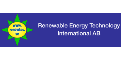 Renewable Energy Technology International AB