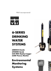 Drinking Water Sondes Operations Manual