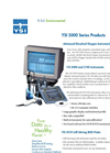 YSI 5000 Series Product Specifications