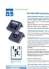 YSI 3100/3200 Conductivity System Specifications