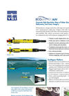 YSI EcoMapper AUV Specifications