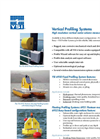 Vertical Profiling Systems Specification Sheet
