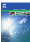 Complete Water Monitoring Solutions Brochure