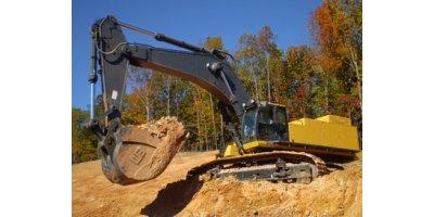 Heavy Duty Excavator Buckets
