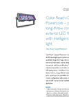Philips - Color Reach Compact Powercore Datasheet