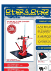 Tire Changing Stand Bead Breake-CH-23