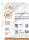 EcoTex™ Advanced Laundry Oxidation System Brochure