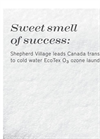 Sweet smell of success: Shepherd Village Case Study