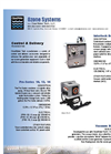 Control & Delivery Accessories Specification Sheet