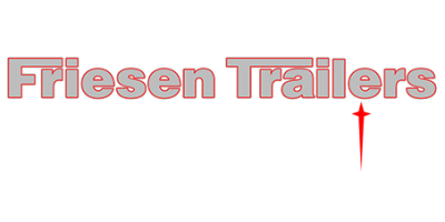 Friesen Trailers