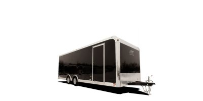 QUEST  - Model CH 205 Series - Car Hauler Trailer