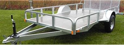 Model Inno Series - Utility Trailers