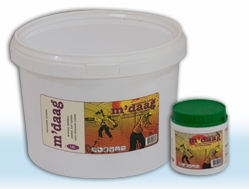 mDaag - Plant Growth Solid Products