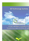 Waste Gas Treatment System (WGTS) Brochure