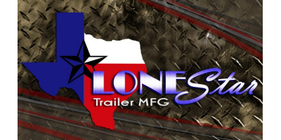 Lonestar Trailer MFG