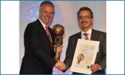 ANDRITZ METALS wins prestigious Energy Globe Award for nitrate-free production of stainless steel