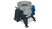 ANDRITZ MeWa presents new cross-flow shredder generation for biogas facilities