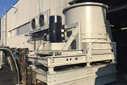 ANDRITZ MeWa successfully starts up new QZ 2500 cross-flow shredder at UFH RE-cycling