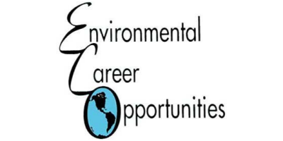 Environmental Career Opportunities