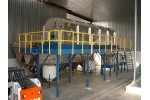 Agri-Clean - Solids Separation of Animal Manure System