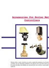 Boiler Accessories (solenoid valves, motorized ball valves, orifice unions, flow control valves)