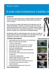 Laval - Model R - CAM 1000 - Downhole Camera System Brochure