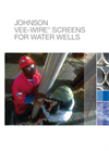 VEE-WIR -JOHNSON - Screens Brochure