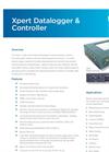 Model Xpert2 - Datalogger Brochure