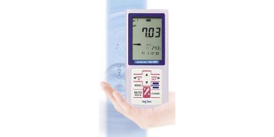 Model P30 Series - Hand Held Portable Water Quality Meters