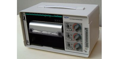 Model EPR Series - Portable Chart Recorders