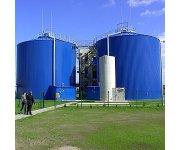 Kranj (SLO) Municipal Plants - Case Study