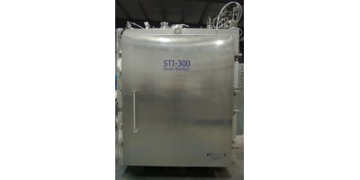 Model STI-300 - Steam Sterilizer Autoclave System