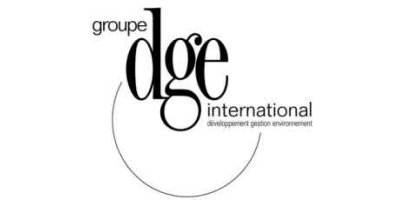 Groupe DGE International inc