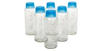 Water Bottle (6PK)