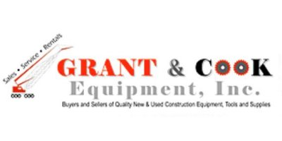 Grant and Cook Equipment Inc