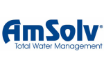 AmSolv - Model 9350 - Industrial Water Treatment Compound & Recirculating Water System Cleaner
