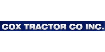 Cox Tractor Co., Inc.
