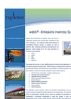 webEI - Emissions Inventory