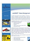 webWMS - Waste Management