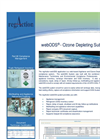 webODS - Ozone Depleting Substances