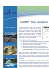 webDMR - Water Management