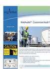 webAudits - Audit Management