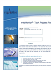 webMonitor - Track Process Parameters
