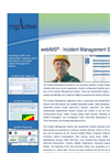 webIMS - Incident Management